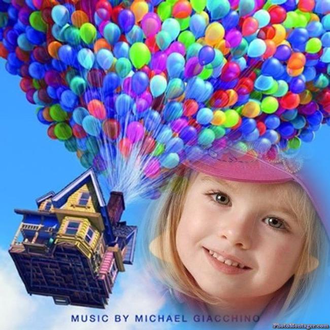 agosto 2011 | Fotomontajes Infantiles