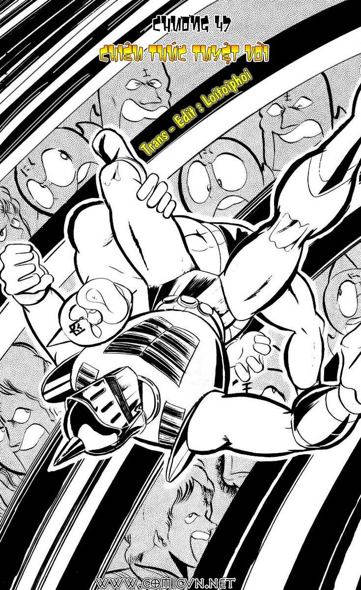 Kinniku Man Chap 47 - Next Chap 48