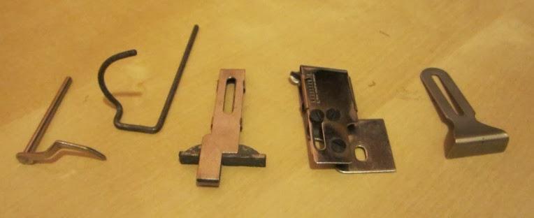 Identification d'accessoires pour des machines à coudre anciennes Acc2