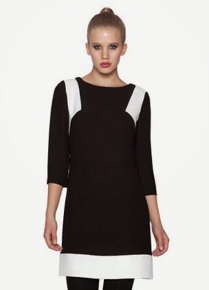kısa abiye elbise, siyah beyaz renkli