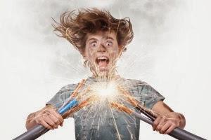 Tindakan Jika Berlakunya Renjatan Elektrik