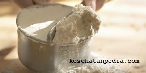 Manfaat tepung tapioka