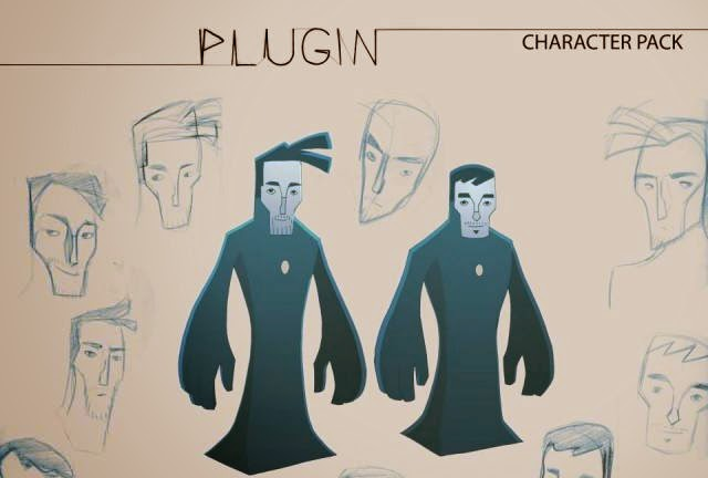 Plugin, 1