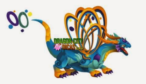 Dragão Saturrno