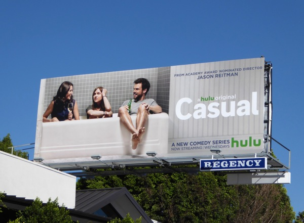 Casual season 1 billboard