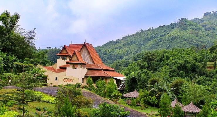 32 Tempat Wisata Di Bandung Yang Asyik Buat Liburan