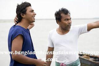 Fazlur Rahman Babu in Movie Monpura