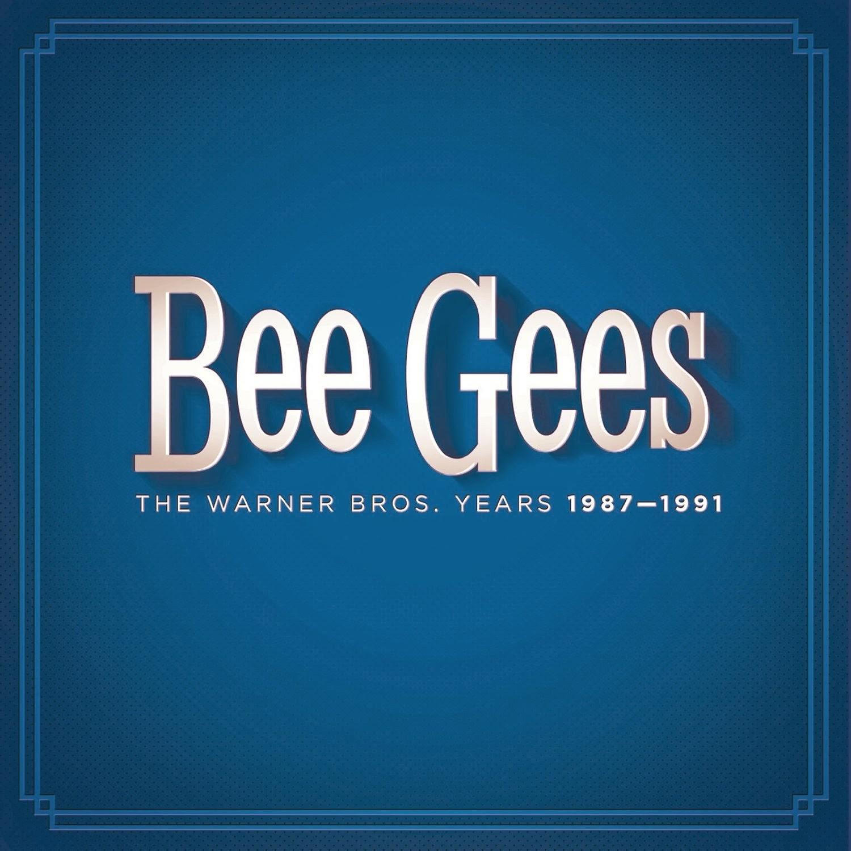 The Warner Bros. Years 1987 - 1991 (Box-Set)