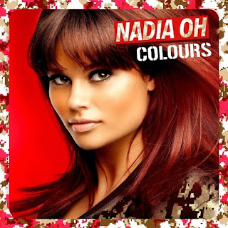 Nadia Oh - Colours Lyrics