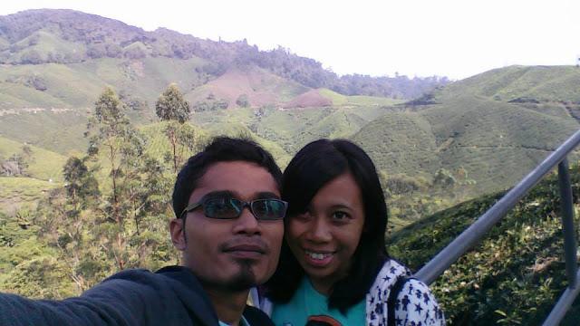Blogger Dilamar Dalam Penerbangan AirAsia Ke Jakarta
