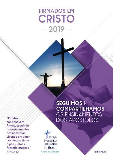 TEMÁTICA IELB 2019