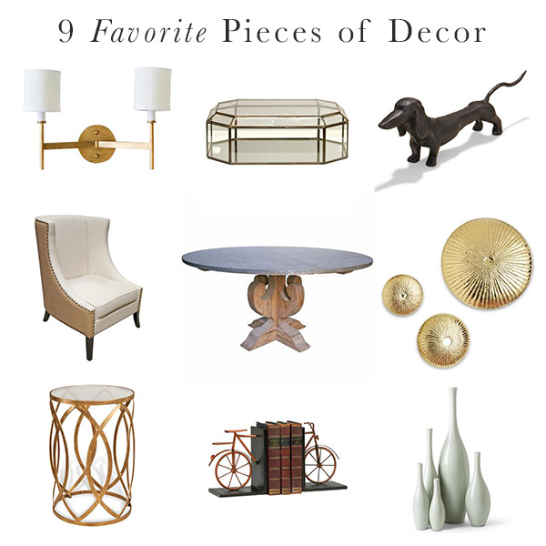 Home decor things 28 images beautiful handicraft home for Favorite things home decor