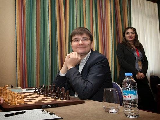 Tomashevsky remporte le GP de Tbilissi - Photo Nastia Karlovich