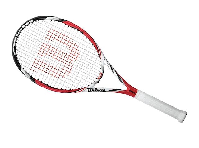 bangkok tennis racket shop BTS