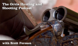 Orvis Hunting and Shooting podcast