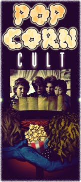 Pop Corn Cult