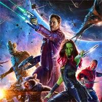Guardianes de la Galaxia:  Nuevo poster e imágenes