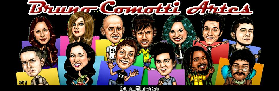 Bruno Comotti Ilustrações