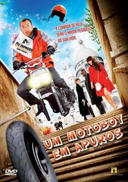 Download Um Motoboy em Apuros Dublado DVDRip