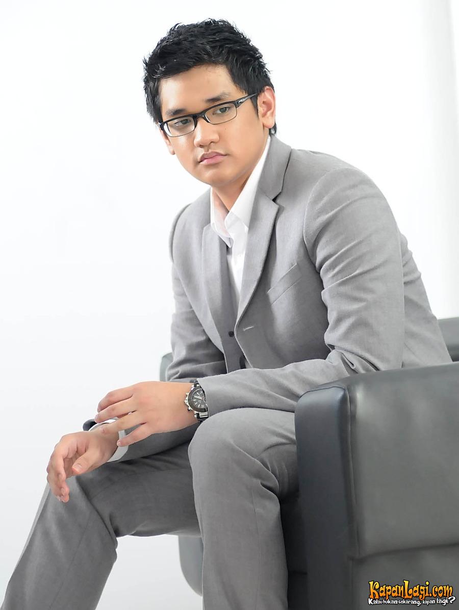 Afgan Syah Reza