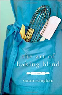 The Art of Baking Blind cover