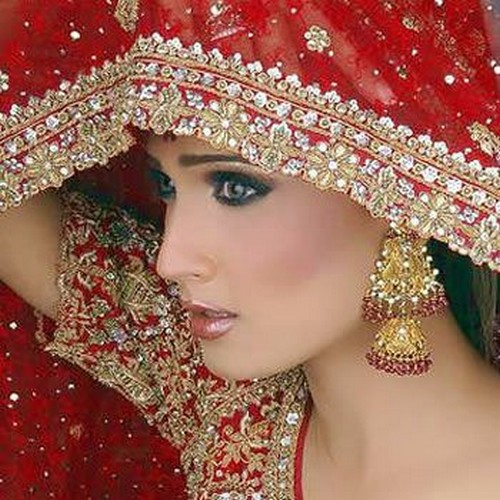 Wedding Gown Kerala