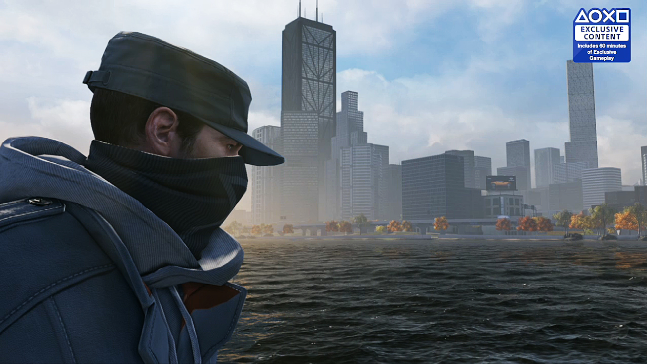 Watch dogs pc requirements - photo#23
