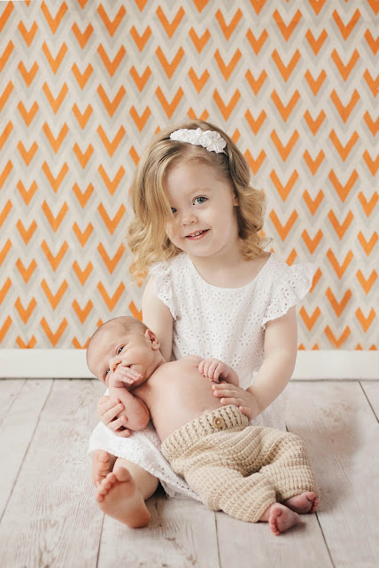 sibling photography, newborn photography, family photography, growing gracie,