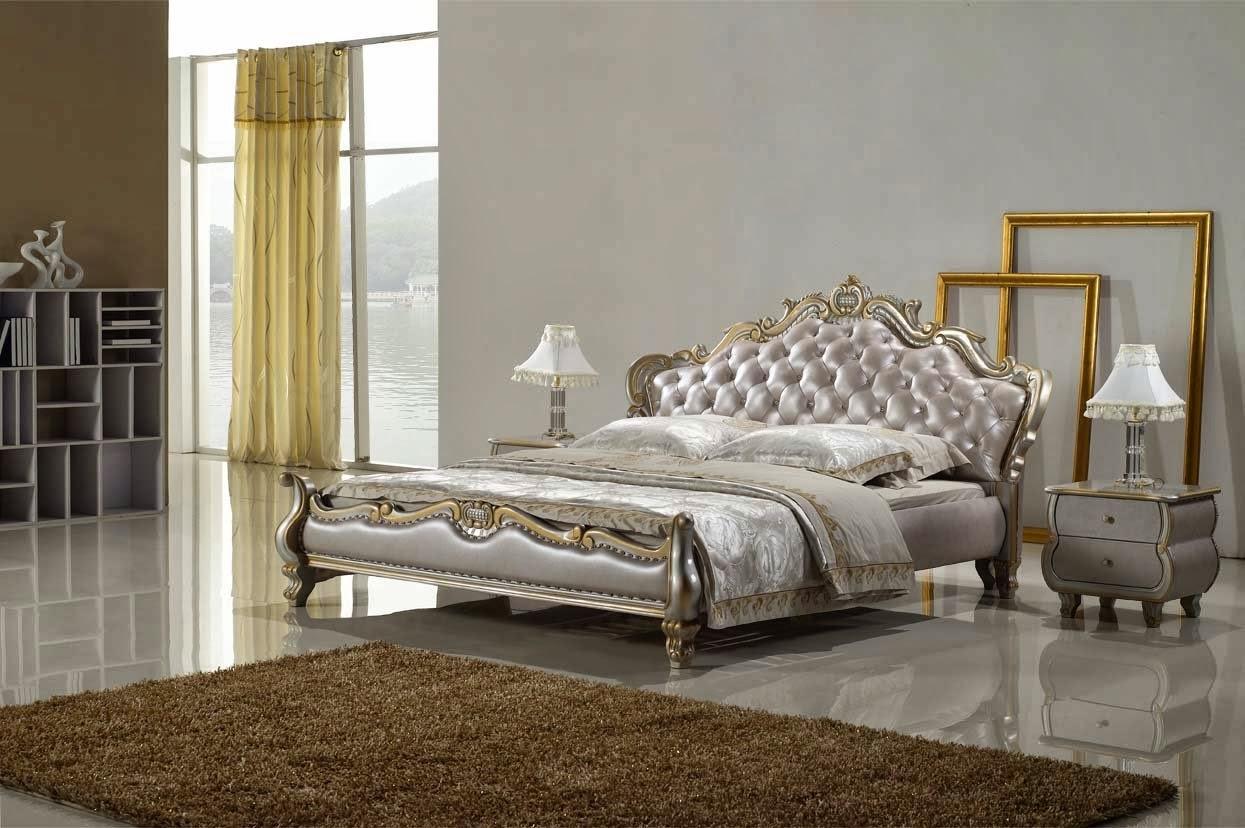 Modern Bedroom With Antique Furniture Modern Bedroom Furniture