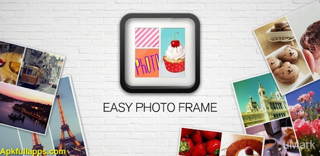 Easy Photo Frame:Collage v31