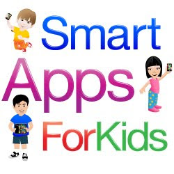 Smart Apps For Kids iPad 2 Giveaway