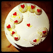 BUTTER CAKE - RM 50-00