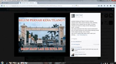 "Duuuh Ada-ada Saja, Netizen Sebut Cirebon Sebagai ""Kota Tilang"""