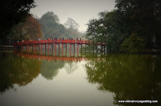 Hanoi 1 journée