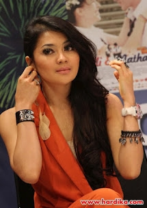 Daftar Artis Wanita Paling Tercantik di Indonesia, Foto dan Profile Lengkapnya