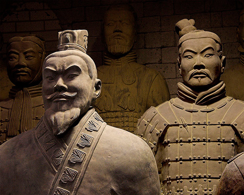 the first emperor quin shi huangdi a historical analysis The dynasty was founded by qin shi huang, the first emperor of qin shortest major dynasty in chinese history qin dynasty (221 – 207 bc) shi huangdi.