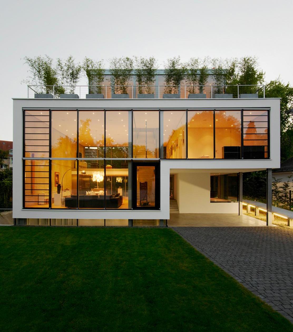 amazing gardens | luxaflex