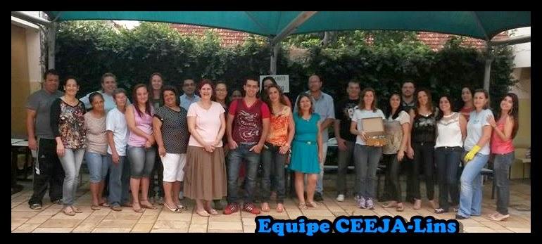 Equipe CEEJA-Lins