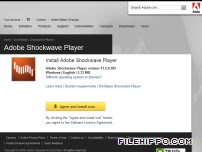Shockwave Player 12.0.3.133 Free Download