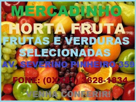 Horta Fruta
