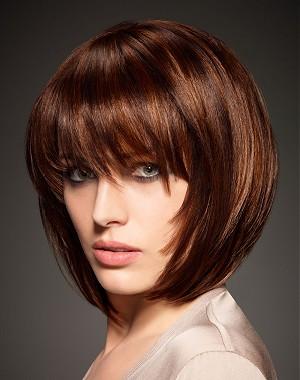 cortes de cabello demechados 2013
