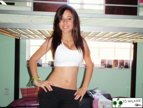 Angie Varona Babes
