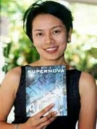 Kutipan Novel Supernova