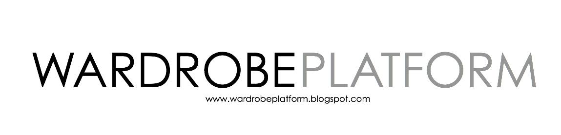 Wardrobe Platform