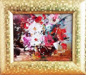 Dan Avram Art`s Gallery