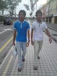 Abang Syafiq :)