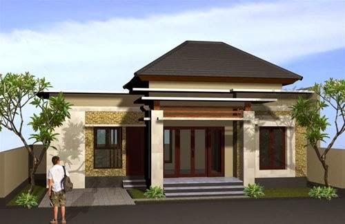 Arsitektur Rumah Bali