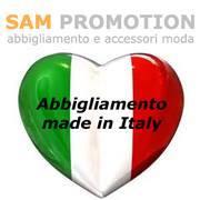 SAM PROMOTION abbigliamento  made in Italia