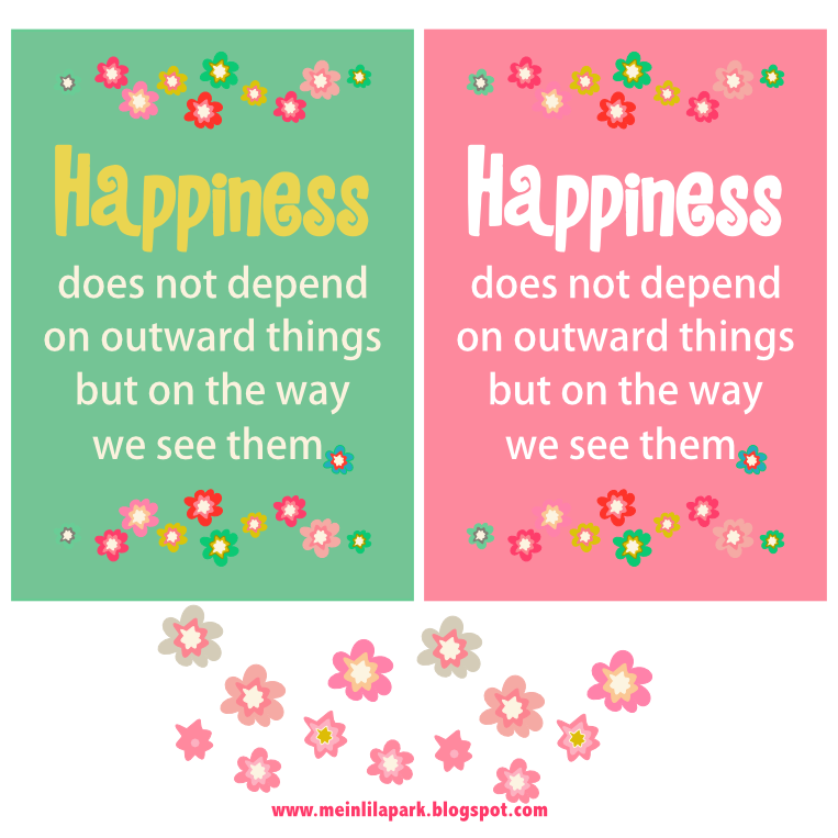 free printable inspirational quote journaling cards and