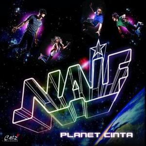 Foto Naif - Planet Cinta